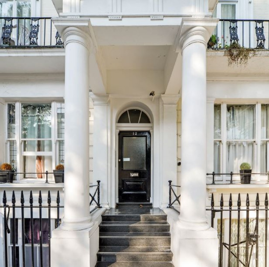 Images for Queensborough Terrace, London EAID: BID:pvl