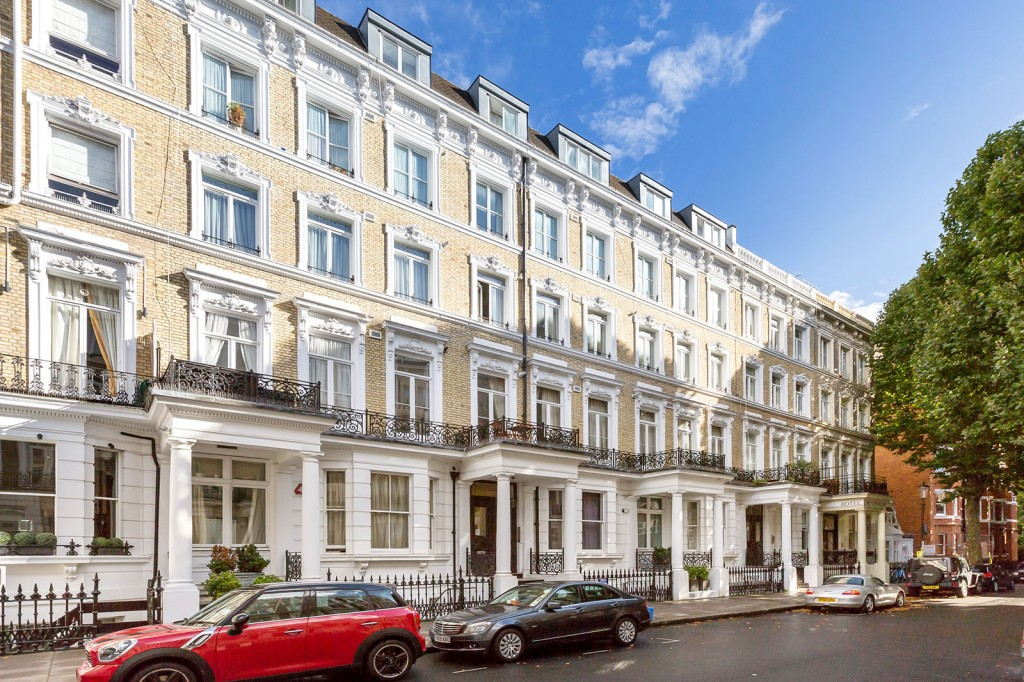 Images for Grenbeck Court, 30-34 Trebovir Road, London EAID: BID:pvl