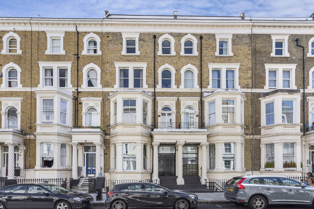 Images for Nevern Place, 17-19 Nevern Place, London EAID: BID:pvl